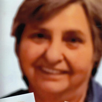 Linda Carol Anderson