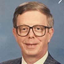Ronald K. Hupfer