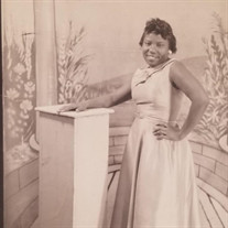 Eugenia Pearl Smith
