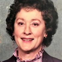 Elsie Mae McFarland