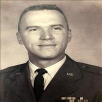 Henry Corben Reinhard, Jr.