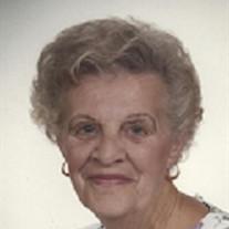 Elizabeth M Schnerr