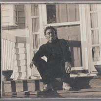 Zebedee Wright Jr.