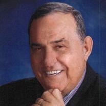 Theodore Cecil Denault