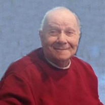 Frederick G. Rhinebolt
