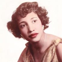 Wilma Diane Jenkins