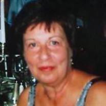 Mrs Patricia Ann Koproski