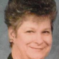 Linda Agee Hubbard