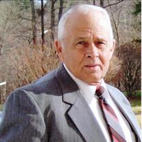 Wallace W. (Buck) Yopp