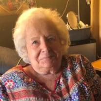 Doris June Yack
