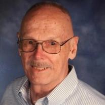 Larry D. Durnil