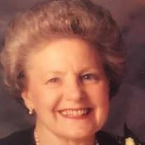 Mrs. Dorothy Rountree Thompson