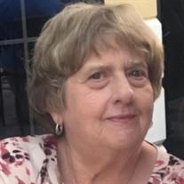 Patricia A. Goetz