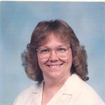 Mrs Rosanne Marie Hill