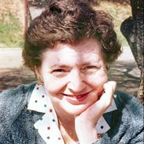 Adèle Pavy Comeaux