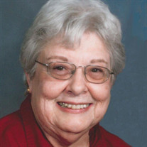 "Marguerite ""Peggy"" D. Cunningham"