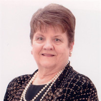 "Elizabeth ""Liz"" Marie Sherwood"