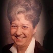 Joan Marie Hendrickson