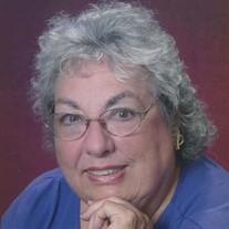 Mrs. Lois Claire Delaha