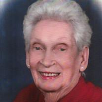 Mrs. Betty M. Durham