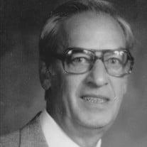 John M. Shary