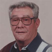 Orville Eugene Siegle