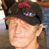 Bobby Lee Richards