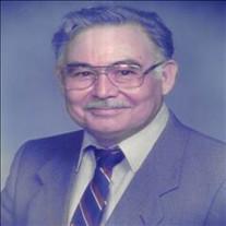 Zacarias Z. Zamora