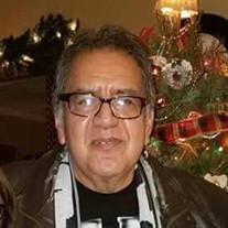 Saul Ruben Trevino