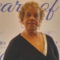 Brenda Lee  Ferman Palmer