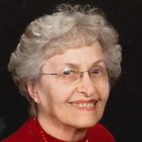 Lt. Elizabeth Estelle Randolph