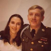 Johnny & Cathy Darlene Peoples