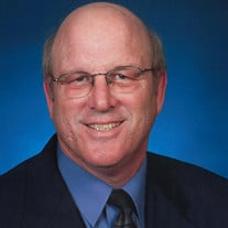 Robert Michael Rickert