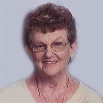 Patricia H. Wargel