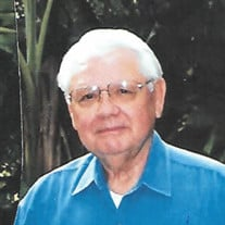Robert Lee Mrasek