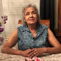Mary Lou Diaz