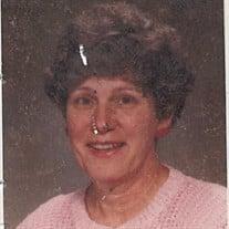 Barbara Ann FARON