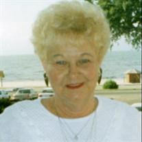 Bonnie Sherrill