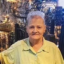 Mrs. Brenda Joyce Dennis