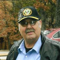 Glenn B. Roesler