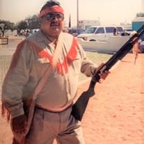 Lorenzo L. Valles, Sr