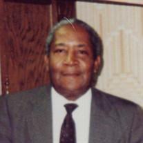 Ernest Mason Jr.