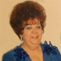 Joan Lucia Melvin