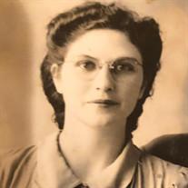 Mabel Baudoin