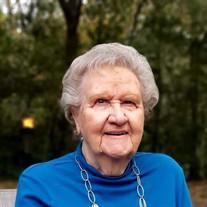 Mrs. Dorothy Gast