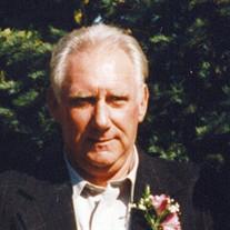 Edward Rene Sheridan