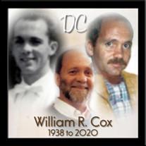 William R. Cox