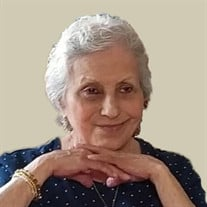 Aurora G. Aguilar
