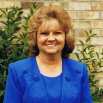 Faye McCay Rushing