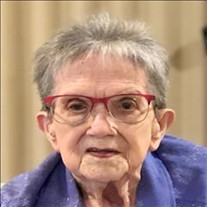 Margaret Ellen Graves
